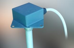 Датчик контроля уровня топлива