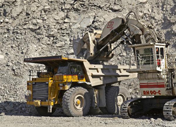 мониторинг горнодобывающей техники