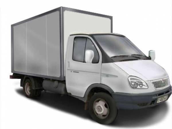 мониторинг транспорта доставки товаров