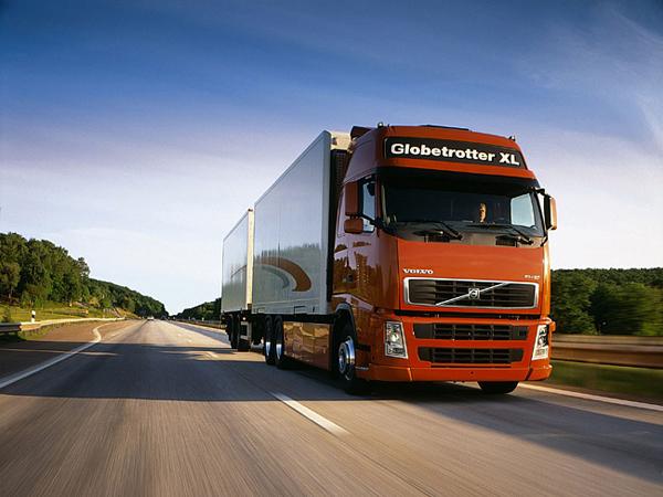 мониторинг транспорта в междугородних перевозках