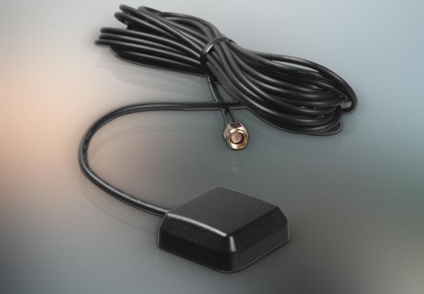 GPS антенна