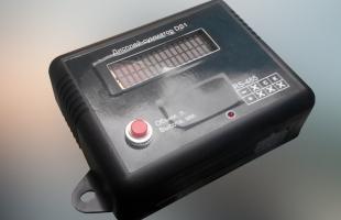 Дисплей сумматор